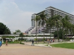 Таиланд. отель Амбассадор-Океан