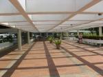 площадка для занятий Йогой. Таиланд. отель Амбассадор
