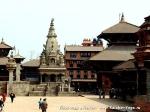 Йога-тур в Непал. хатха-йога для начинающих -11