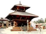 Йога-тур в Непал. хатха-йога для начинающих -13