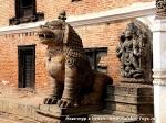 Йога-тур в Непал. хатха-йога для начинающих -14