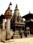 Йога-тур в Непал. хатха-йога для начинающих -15