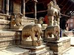 Йога-тур в Непал. хатха-йога для начинающих -17