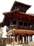 Йога-тур в Непал. хатха-йога для начинающих -18