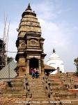 Йога-тур в Непал. хатха-йога для начинающих -19