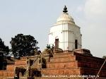 Йога-тур в Непал. хатха-йога для начинающих -20