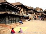 Йога-тур в Непал. хатха-йога для начинающих -24