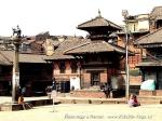Йога-тур в Непал. хатха-йога для начинающих -28