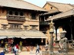 Йога-тур в Непал. хатха-йога для начинающих -29