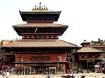 Йога-тур в Непал. хатха-йога для начинающих -30