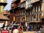 Йога-тур в Непал. хатха-йога для начинающих -34