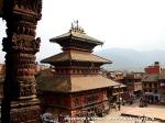 Йога-тур в Непал. хатха-йога для начинающих -35