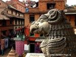 Йога-тур в Непал. хатха-йога для начинающих -37