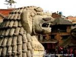 Йога-тур в Непал. хатха-йога для начинающих -38