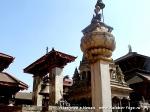 Йога-тур в Непал. хатха-йога для начинающих -4