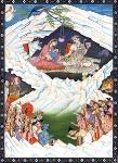 йога-тур в Гималаи.Хатха-Йога в Индии-2