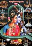 йога-тур в Гималаи.Хатха-Йога в Индии-6