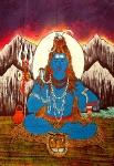 йога-тур в Гималаи.Хатха-Йога в Индии-4
