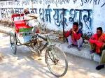 Йога-тур в Гималаи.Дели-17