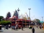 Йога-тур в Гималаи.Дели-13