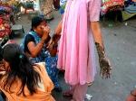 Йога-тур в Гималаи.Дели-8