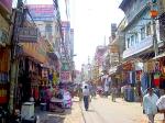Йога-тур в Гималаи.Дели-6