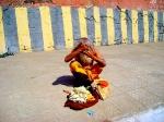 Йога-тур в Гималаи.Дели-4