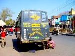 Йога-тур в Гималаи.Дели-2