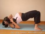 Йога-тур в Эквадор. Хатха-йога для начинающих-22
