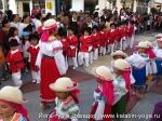 Йога-тур в Эквадор. Хатха-йога для начинающих-24