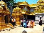 Медитативные практики в храмах Индии
