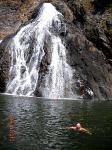 Водопад Дудхсагар-Счастливый водопад