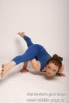 Хатха-йога для всех-4