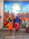 Йога-тур в Гималаи. Хатха-йога для начинающих-15