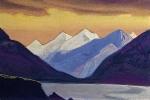 Знакомство с повелителем Стихии Ветра, запуск воздушных змеев в тёплых восходящих потоках  Гималайских ущелий.