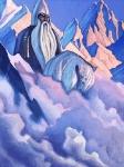 Владимир Калабин. Йога-тур в Гималаи