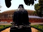 Йога-тур в Гималаи. Индийский парламент-4