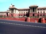 Йога-тур в Гималаи. Индийский парламент-5