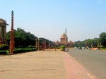Йога-тур в Гималаи. Индийский парламент-9