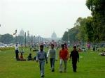 Йога-тур в Гималаи. Индийский парламент-11