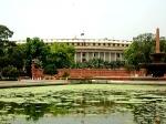 Йога-тур в Гималаи. Индийский парламент-12
