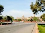 Йога-тур в Гималаи. Индийский парламент-14