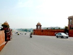 Йога-тур в Гималаи. Индийский парламент-16