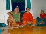 fa.Йога на Гоа. Йога тур. Хатха-Йога для начинающих.