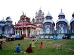 Йога-тур в Гималаи. Калькута.1