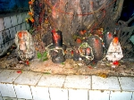 Йога-тур в Гималаи. Калькута.5