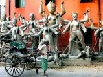 Йога-тур в Гималаи. Калькута.6