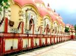 Йога-тур в Гималаи. Калькута.7