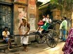 Йога-тур в Гималаи. Калькута.8