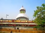 Йога-тур в Гималаи. Калькута.13